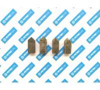 Нож 2020-0003 ВК8 угол 60 для торцевой фрезы ф125-200 мм фото