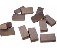 Алмазный хонинговальный брусок АБХ 18х5х4,2х2 АС15 125/100 М5-01 100% 0,8 фото